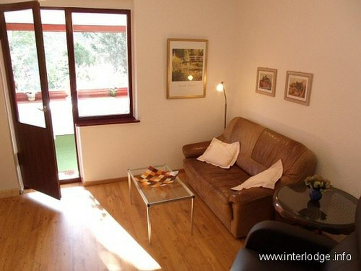 Bild 4: INTERLODGE Schöne, geschmackvoll möblierte Wohnung mit großem Wintergarten in Essen-Fro...