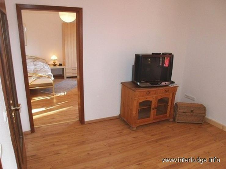 Bild 2: INTERLODGE Schöne, geschmackvoll möblierte Wohnung mit großem Wintergarten in Essen-Fro...