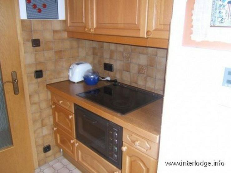Bild 5: INTERLODGE Möblierte Wohnung mit geschmackvoller Ausstattung und echtem Kamin in Essen-He...