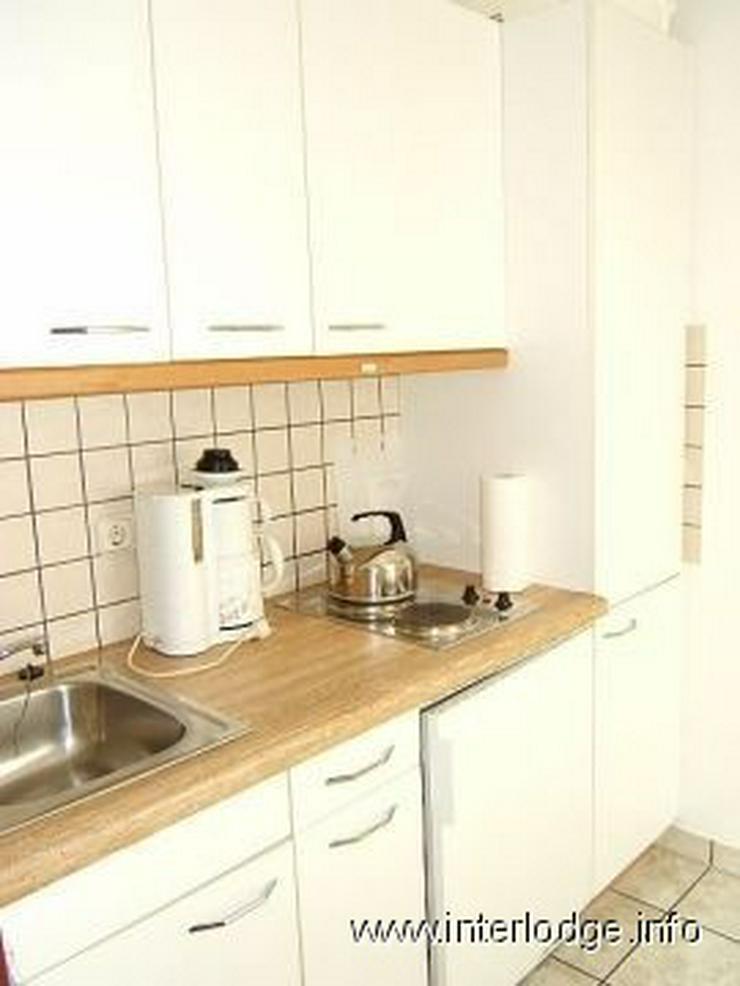 Bild 6: INTERLODGE Helle, komplett möblierte Wohnung im gepflegten Mehrfam.-Haus in Essen-Relling...