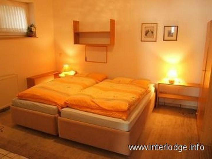 Bild 4: INTERLODGE Helle, komplett möblierte Wohnung im gepflegten Mehrfam.-Haus in Essen-Relling...