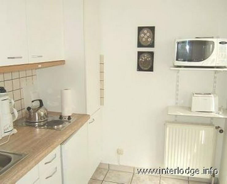 Bild 5: INTERLODGE Helle, komplett möblierte Wohnung im gepflegten Mehrfam.-Haus in Essen-Relling...