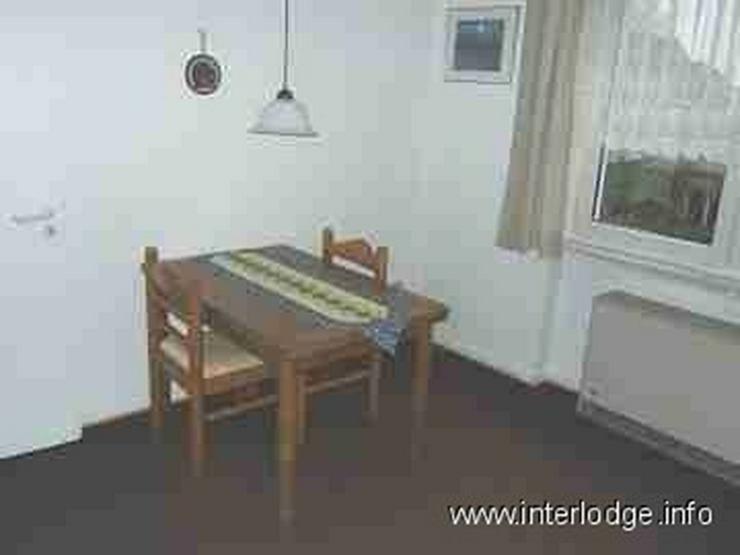 Bild 2: INTERLODGE Komplett möbliertes Apartment im Herzen von Essen-Rüttenscheid