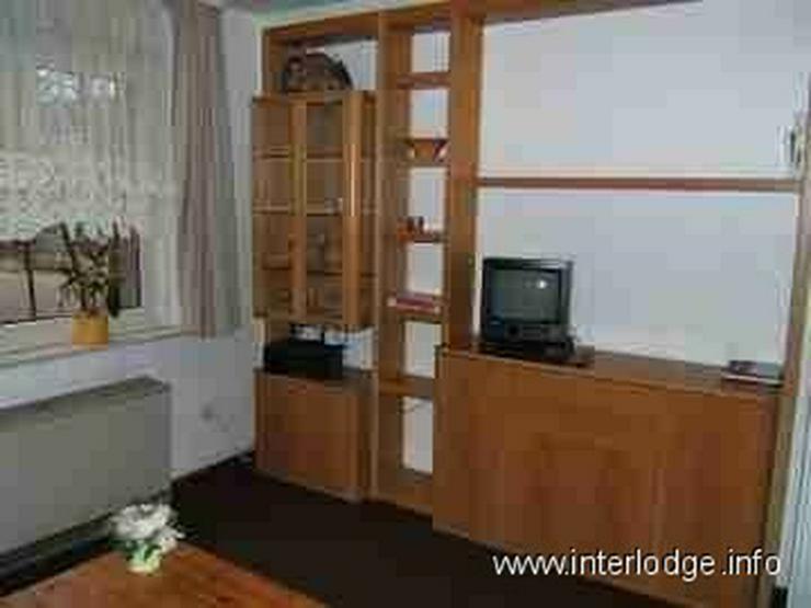 Bild 3: INTERLODGE Komplett möbliertes Apartment im Herzen von Essen-Rüttenscheid