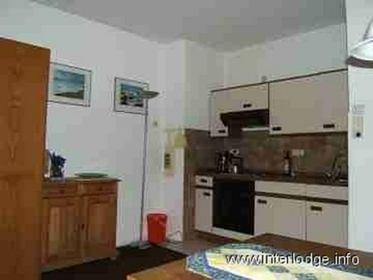 INTERLODGE Komplett möbliertes Apartment im Herzen von Essen-Rüttenscheid - Bild 1