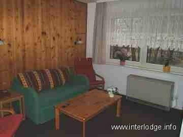 Bild 4: INTERLODGE Komplett möbliertes Apartment im Herzen von Essen-Rüttenscheid
