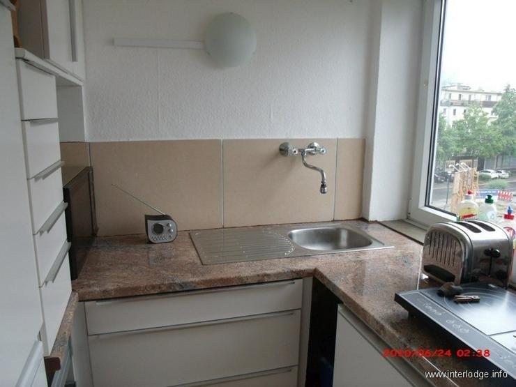 Bild 5: INTERLODGE Modern möbliertes Apartment in zentraler Lage im Essener Stadtkern