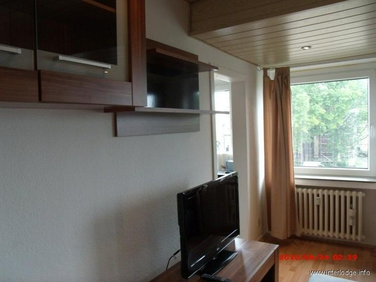 Bild 4: INTERLODGE Modern möbliertes Apartment in zentraler Lage im Essener Stadtkern