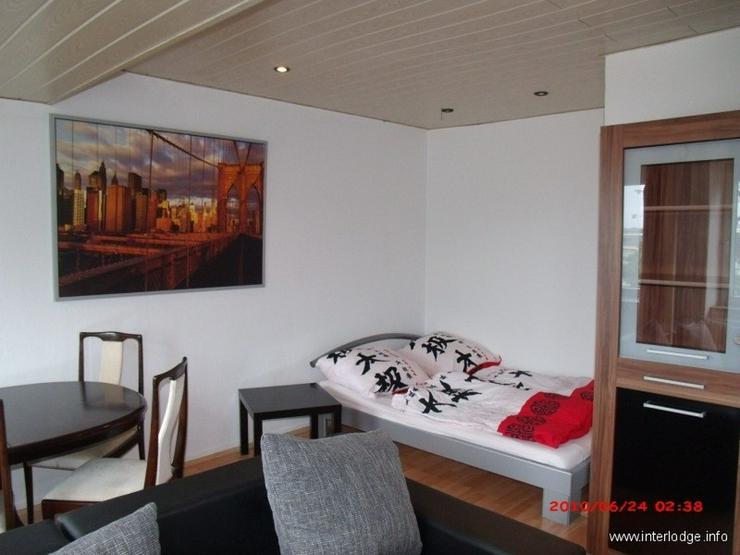 Bild 2: INTERLODGE Modern möbliertes Apartment in zentraler Lage im Essener Stadtkern
