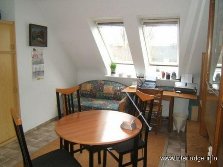 Bild 3: INTERLODGE Möbliertes Apartment mit Kochnische in ruhiger Wohnlage in Essen-Karnap