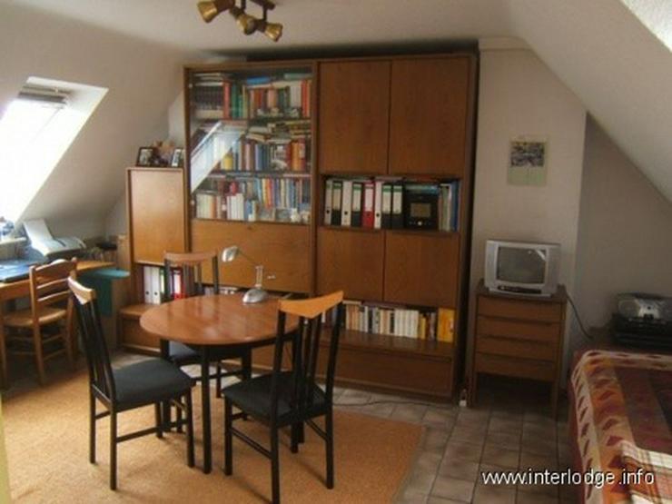 INTERLODGE Möbliertes Apartment mit Kochnische in ruhiger Wohnlage in Essen-Karnap - Wohnen auf Zeit - Bild 1