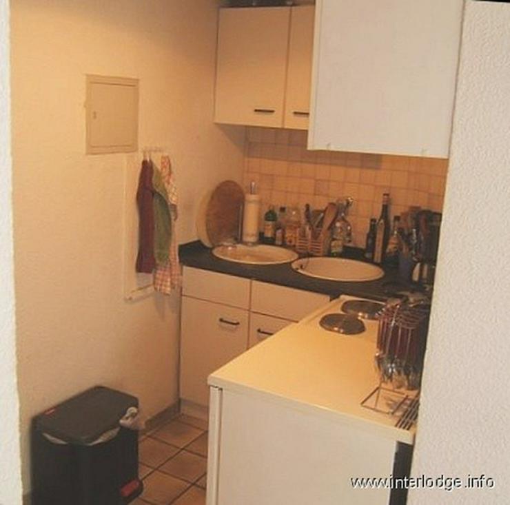 Bild 5: INTERLODGE Möbliertes Apartment mit Kochnische in ruhiger Wohnlage in Essen-Karnap