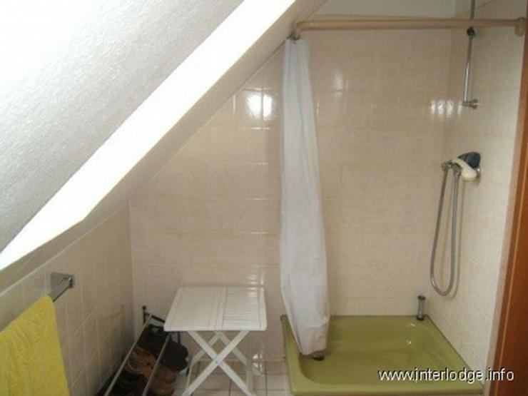 Bild 6: INTERLODGE Möbliertes Apartment mit Kochnische in ruhiger Wohnlage in Essen-Karnap