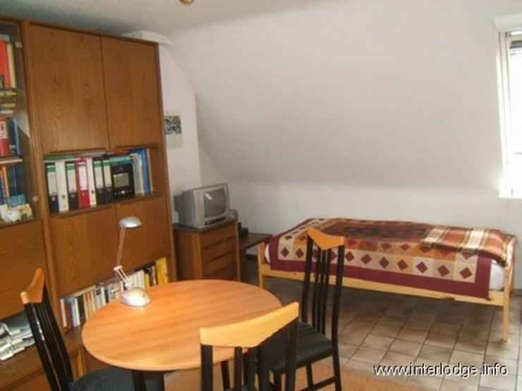Bild 2: INTERLODGE Möbliertes Apartment mit Kochnische in ruhiger Wohnlage in Essen-Karnap