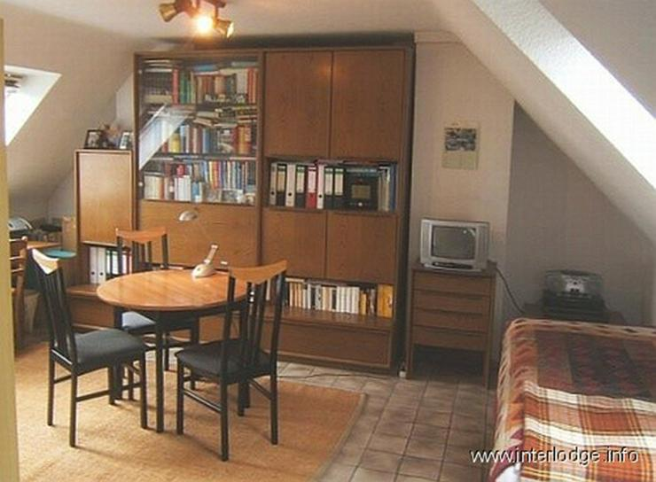 Bild 4: INTERLODGE Möbliertes Apartment mit Kochnische in ruhiger Wohnlage in Essen-Karnap