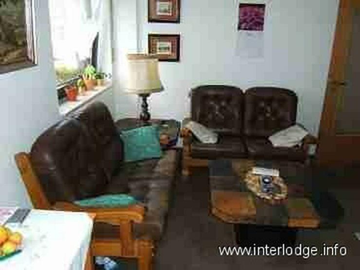 Bild 3: INTERLODGE Klassisch möbliertes Apartment, mit guter Anbindung, in ruhiger Lage in Essen-...