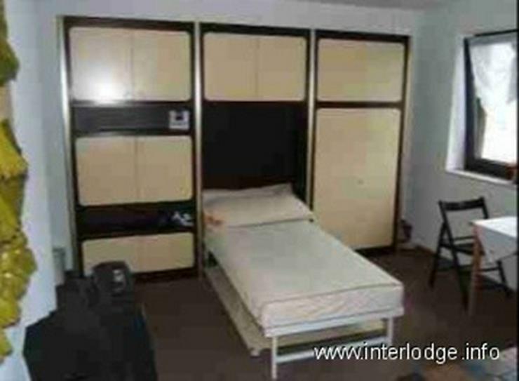 Bild 2: INTERLODGE Klassisch möbliertes Apartment, mit guter Anbindung, in ruhiger Lage in Essen-...