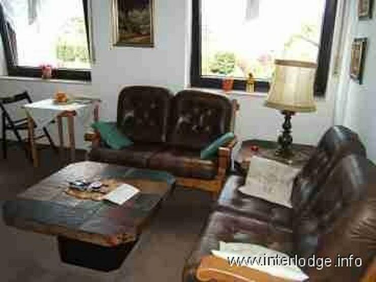 INTERLODGE Klassisch möbliertes Apartment, mit guter Anbindung, in ruhiger Lage in Essen-... - Wohnen auf Zeit - Bild 1