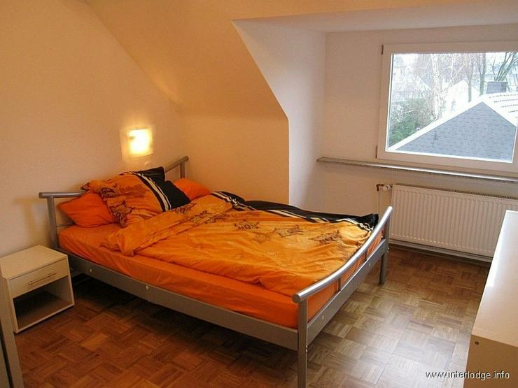 Bild 10: INTERLODGE Moderne, schicke Dachgeschoßwohnung im Herzen von Essen-Rüttenscheid.