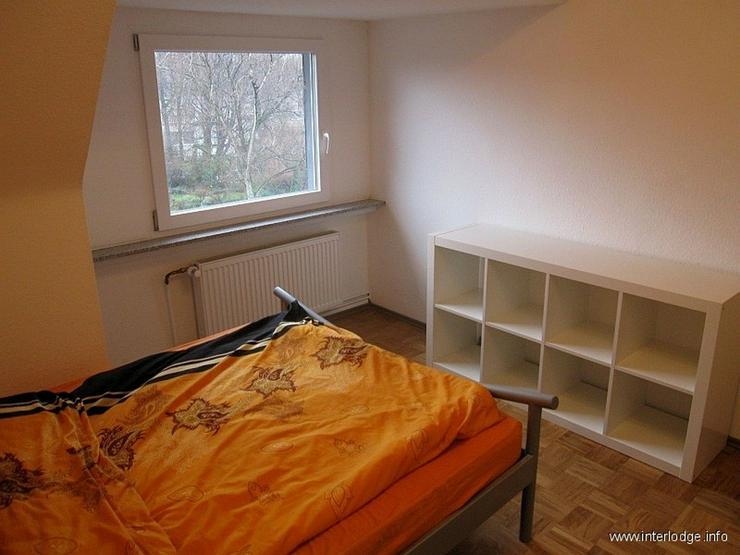 Bild 12: INTERLODGE Moderne, schicke Dachgeschoßwohnung im Herzen von Essen-Rüttenscheid.