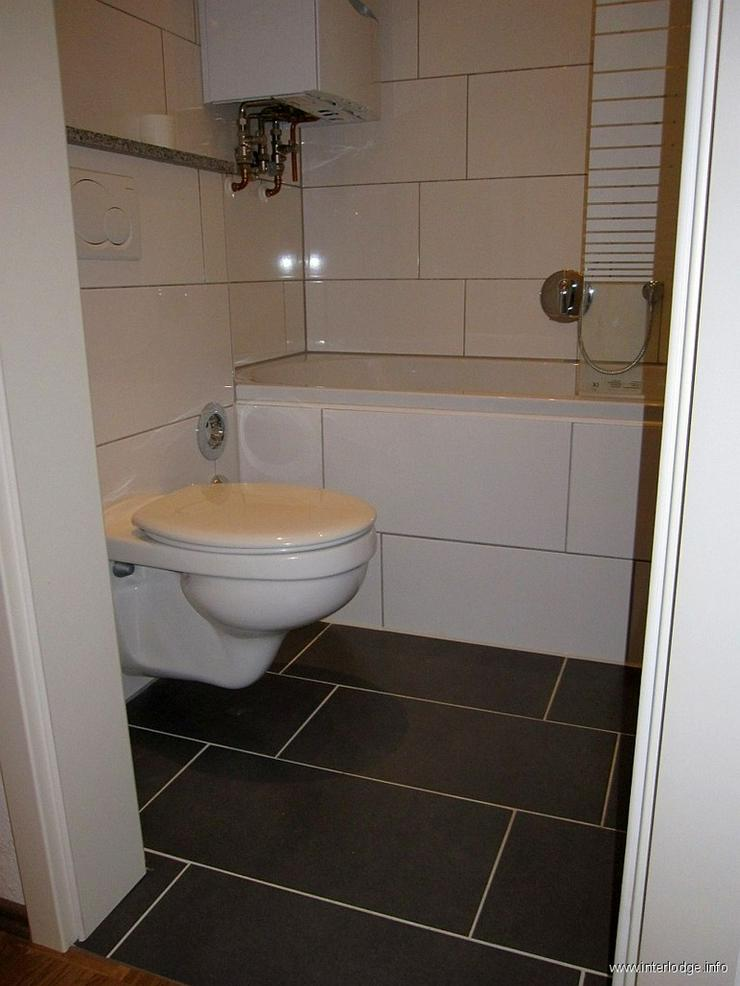 Bild 14: INTERLODGE Moderne, schicke Dachgeschoßwohnung im Herzen von Essen-Rüttenscheid.