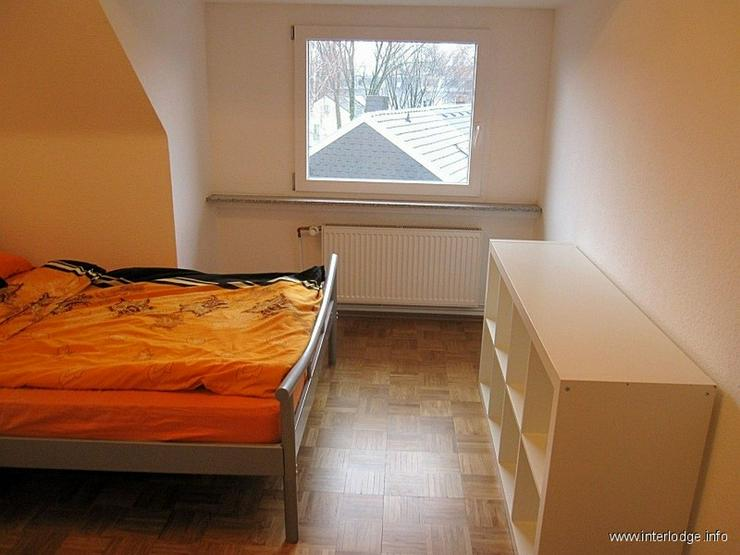 Bild 11: INTERLODGE Moderne, schicke Dachgeschoßwohnung im Herzen von Essen-Rüttenscheid.