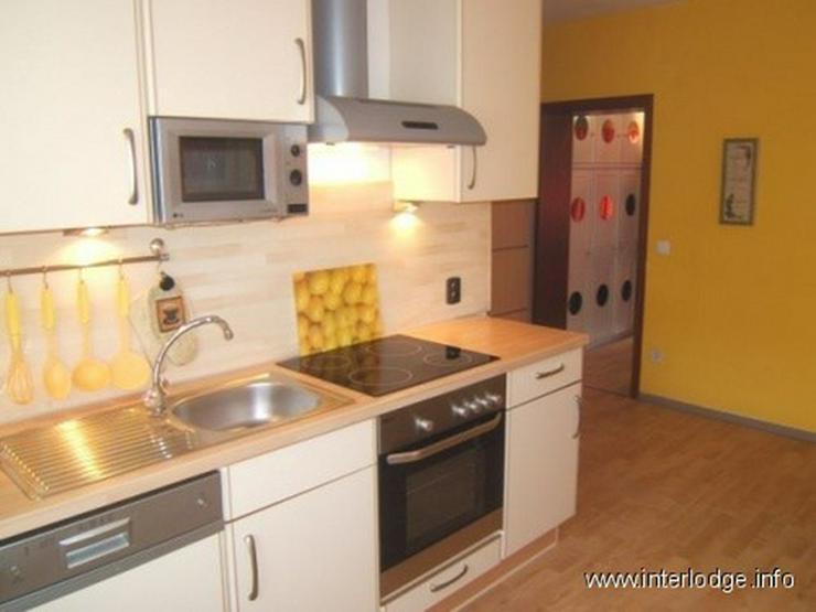 Bild 5: INTERLODGE Modern möbliertes Apartment mit Gartennutzung, in bevorzugter Lage, in Essen-K...