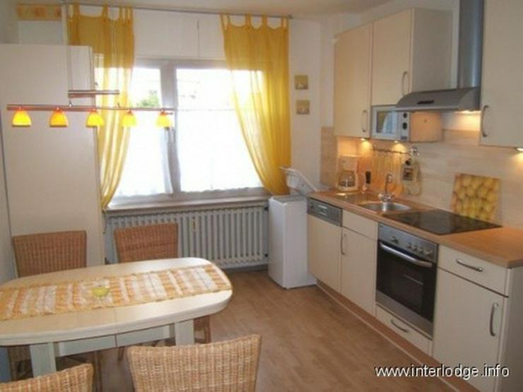 Bild 6: INTERLODGE Modern möbliertes Apartment mit Gartennutzung, in bevorzugter Lage, in Essen-K...