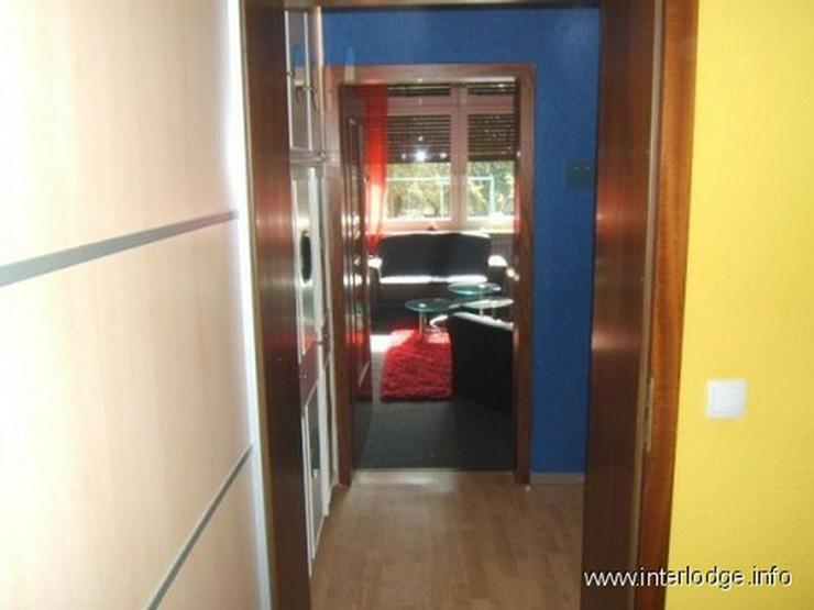 Bild 4: INTERLODGE Modern möbliertes Apartment mit Gartennutzung, in bevorzugter Lage, in Essen-K...
