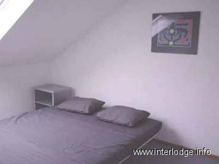 Bild 3: INTERLODGE Modern möblierte Wohnung in ruhiger Lage mit guter Verkehrsanbindung in Essen-...