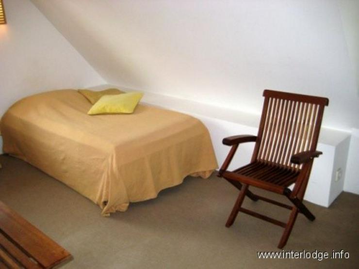 Bild 2: INTERLODGE Voll möbliertes Apartment inkl. Reinigunsservice, nahe Seestern, in Düsseldor...