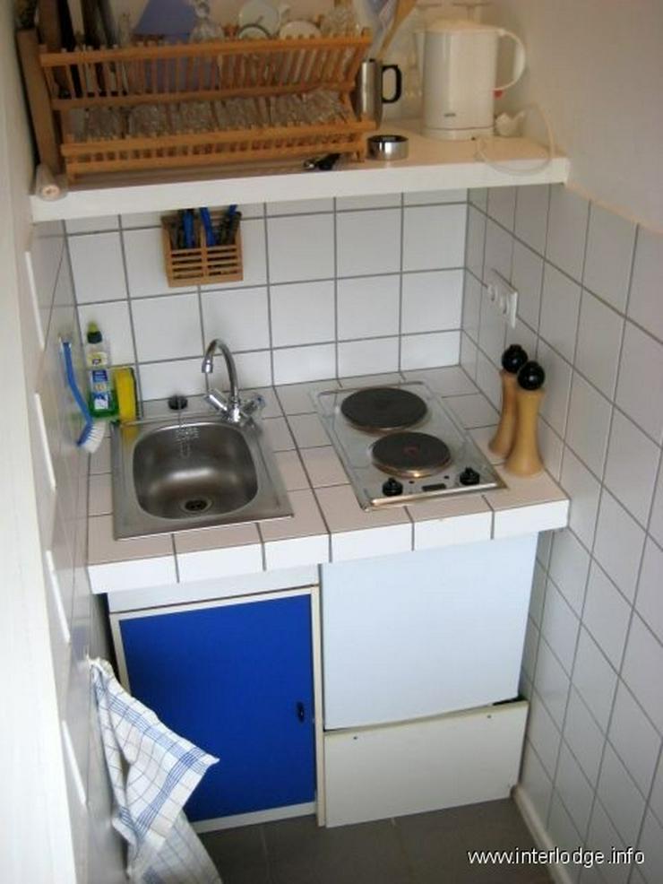 Bild 3: INTERLODGE Voll möbliertes Apartment inkl. Reinigunsservice, nahe Seestern, in Düsseldor...