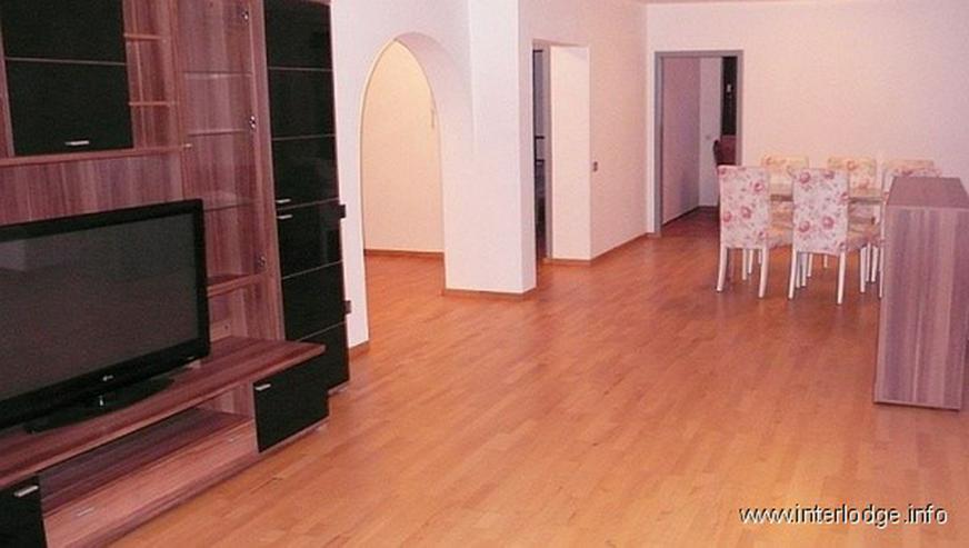 Bild 6: INTERLODGE Möbliertes Penthouse mit 2 uneinsehbaren Dachterrassen und 3 Schlafzimmern in ...