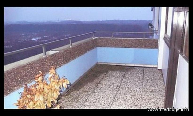 Bild 5: INTERLODGE Möbliertes Penthouse mit 2 uneinsehbaren Dachterrassen und 3 Schlafzimmern in ...