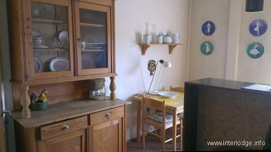 Bild 2: INTERLODGE Voll möbliertes Apartment inkl. Wäsche- und Reinigungsservice in Dortmund-Inn...