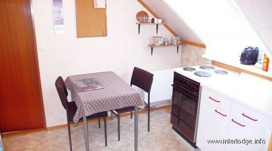 Bild 6: INTERLODGE Ansprechend möbliertes Apartment mit Balkon in ruhiger Lage in Essen-Horst