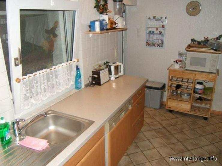INTERLODGE Möblierte Wohnung mit großzügigem Schnitt in bevorzugter Wohnlage in Essen-H... - Wohnen auf Zeit - Bild 1