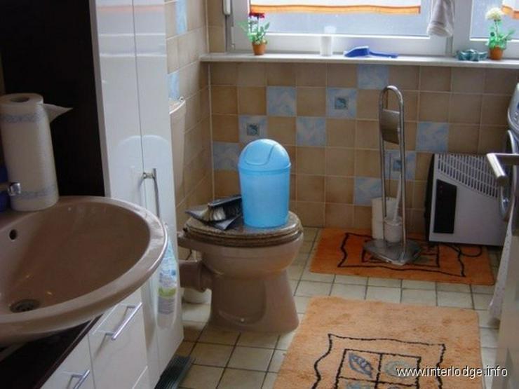 Bild 5: INTERLODGE Möblierte Wohnung mit 2 Schlafräumen, WG geeignet, in zentraler Lage in Essen...