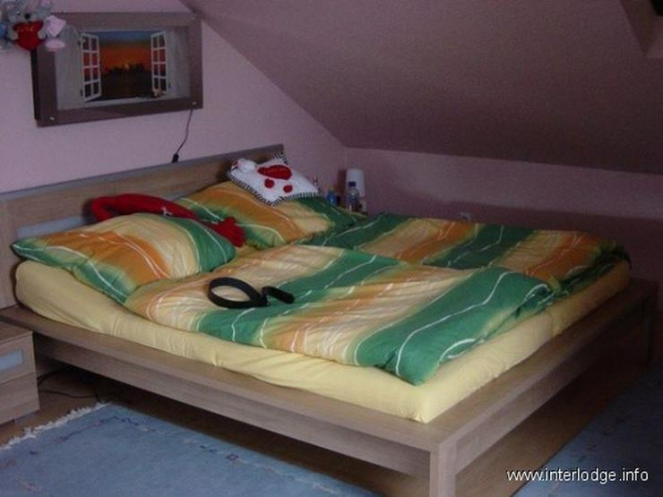 Bild 3: INTERLODGE Möblierte Wohnung mit 2 Schlafräumen, WG geeignet, in zentraler Lage in Essen...