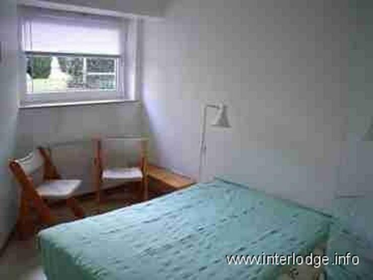 Bild 6: INTERLODGE Modern möblierte, helle Souterrainwohnung in bevorzugter Lage in Essen-Heising...