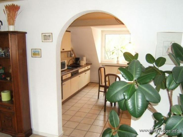 Bild 4: INTERLODGE Möbliertes Apartment mit hochwertiger Ausstattung in zentraler Lage in Essen-F...