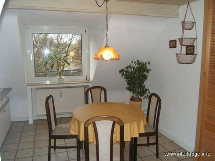Bild 6: INTERLODGE Möbliertes Apartment mit hochwertiger Ausstattung in zentraler Lage in Essen-F...