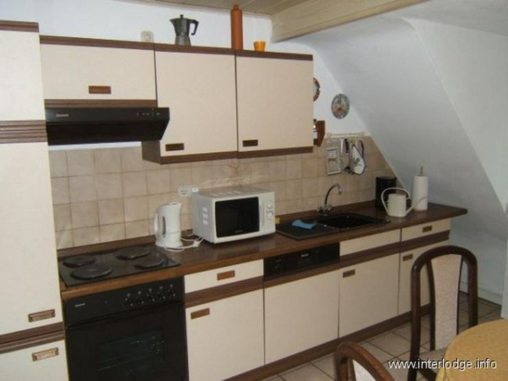 Bild 5: INTERLODGE Möbliertes Apartment mit hochwertiger Ausstattung in zentraler Lage in Essen-F...