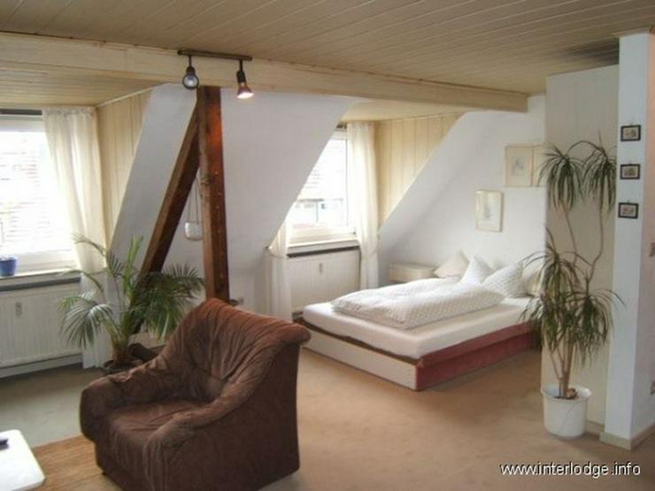 Bild 2: INTERLODGE Möbliertes Apartment mit hochwertiger Ausstattung in zentraler Lage in Essen-F...