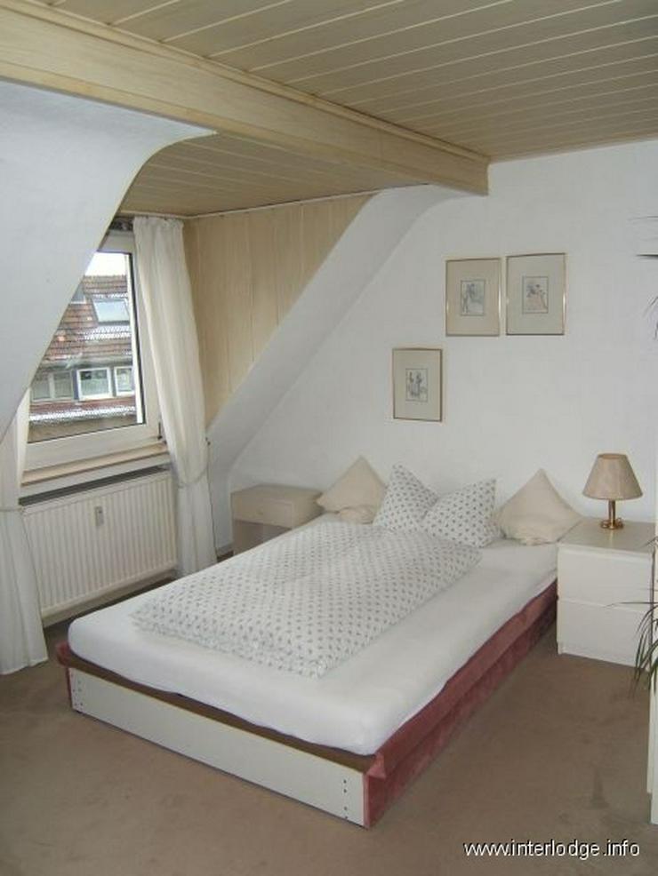 Bild 3: INTERLODGE Möbliertes Apartment mit hochwertiger Ausstattung in zentraler Lage in Essen-F...