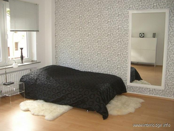 INTERLODGE Möbliertes Apartment mit Top-Austattung in zentraler Lage in Düsseldorf-Pempe... - Wohnen auf Zeit - Bild 1