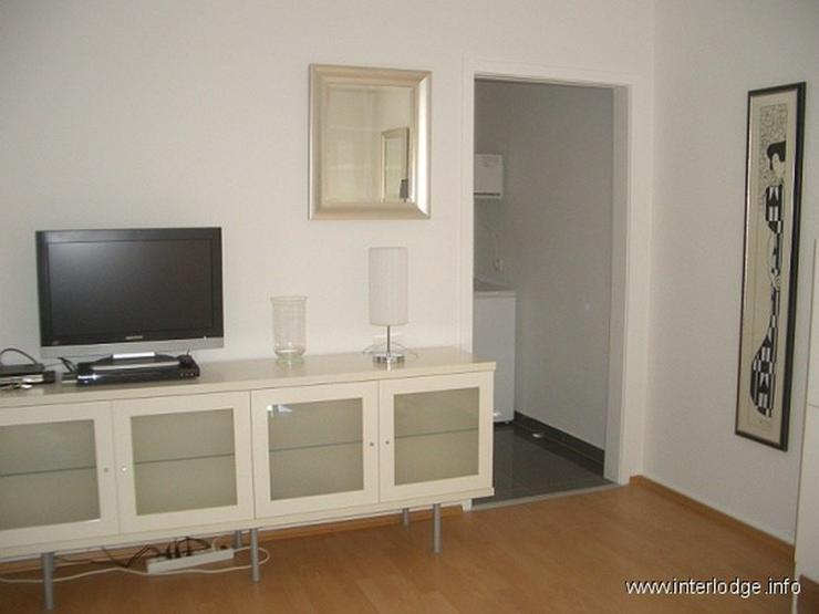 Bild 2: INTERLODGE Möbliertes Apartment mit Top-Austattung in zentraler Lage in Düsseldorf-Pempe...