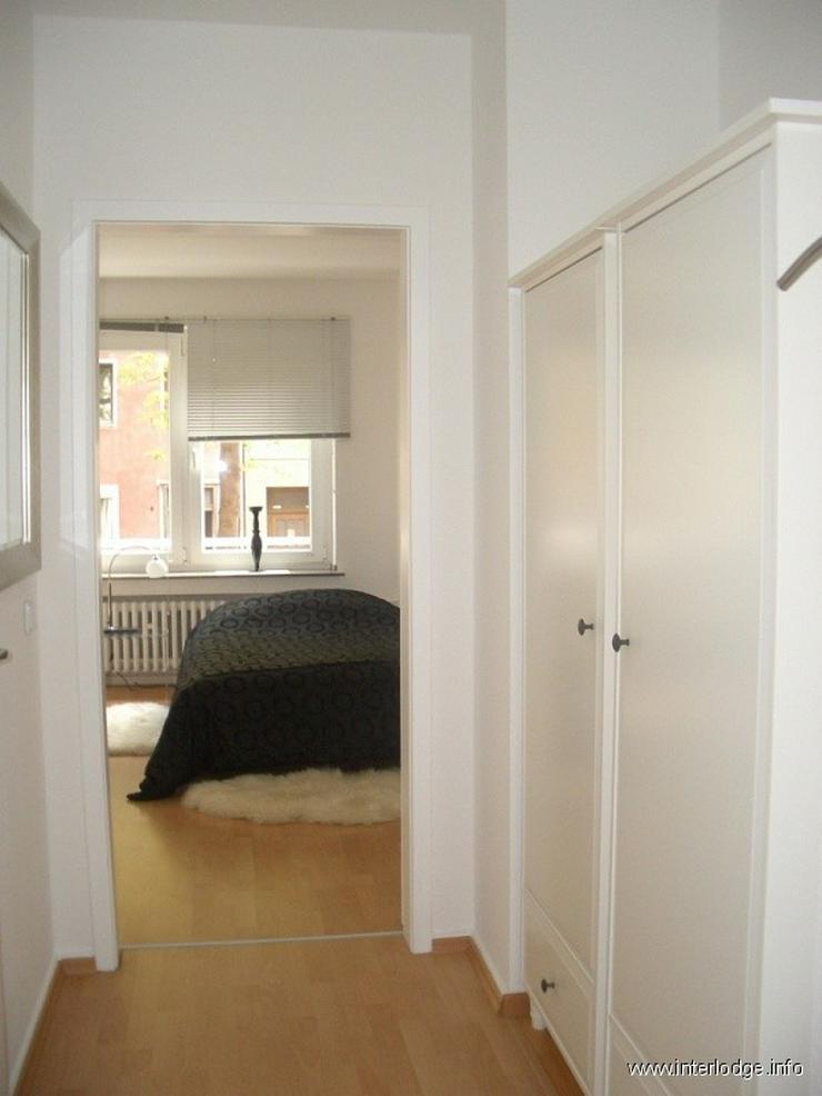Bild 4: INTERLODGE Möbliertes Apartment mit Top-Austattung in zentraler Lage in Düsseldorf-Pempe...