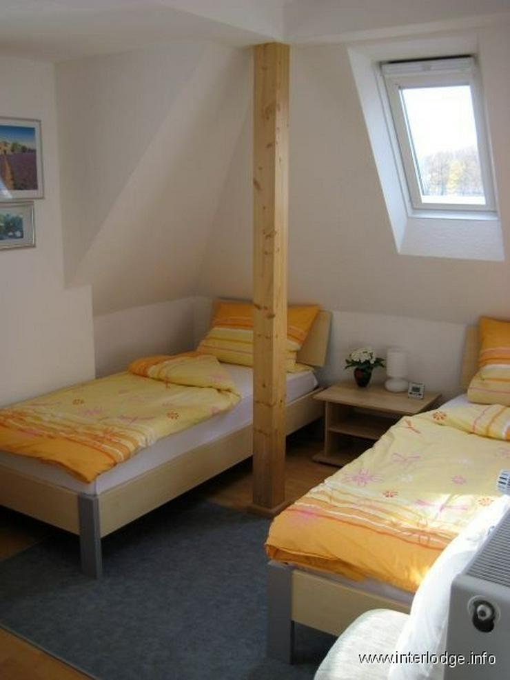 Bild 6: INTERLODGE Möblierte Top-Wohnung mit Dachterrasse und Reinigungsservice in Düsseldorf-Ka...