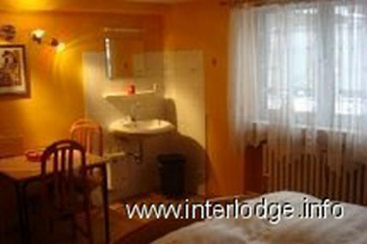 Bild 3: INTERLODGE Freundlich eingerichtetes Apartment für 2 Personen in Düsseldorf-Oberbilk